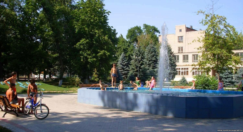 Зерноград картинки города